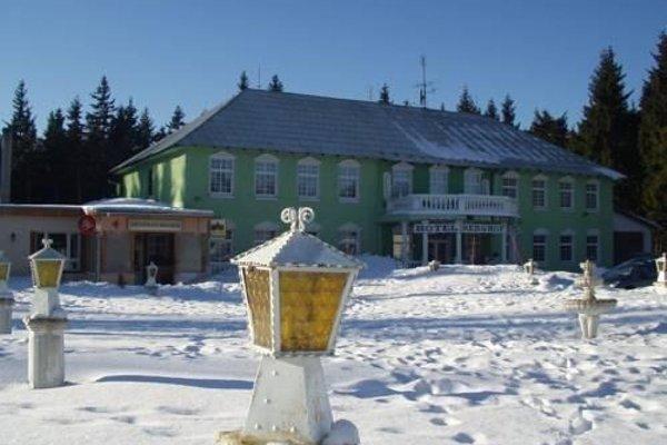 Hotel Berghof - 16