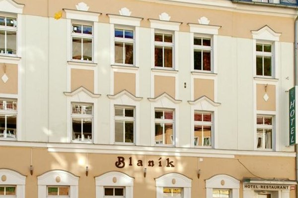 Pension Blanik - фото 20