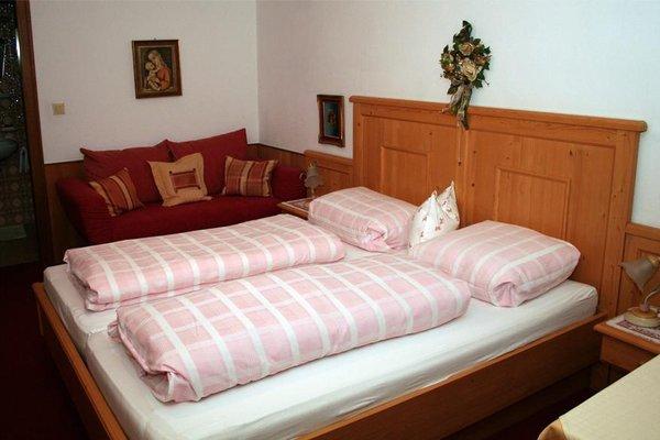 Hotel Edelweiss - 19