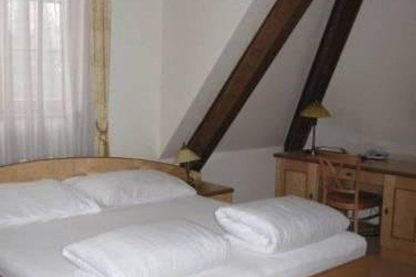 Hotel Zlaty Lev - фото 45