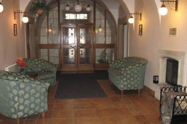 Hotel Zlaty Lev - фото 10
