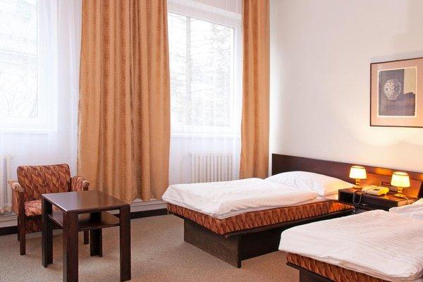 Hotel Merkur - Jablonec nad Nisou - фото 50