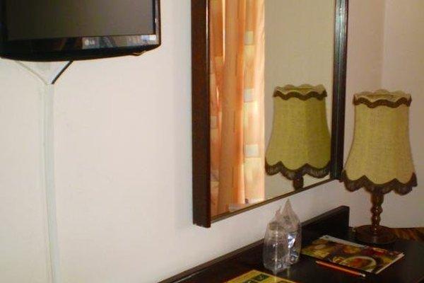 Hotel Merkur - Jablonec nad Nisou - фото 10