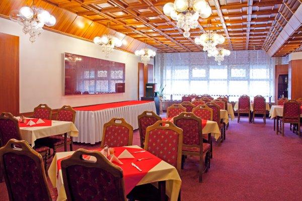 Hotel Merkur - Jablonec nad Nisou - фото 12
