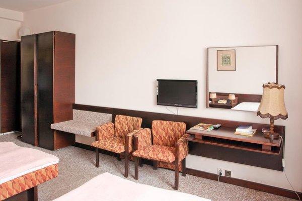 Hotel Merkur - Jablonec nad Nisou - фото 6