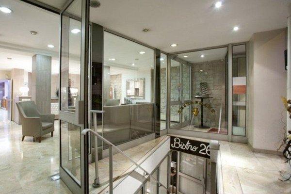 Hotel Lebron - фото 5