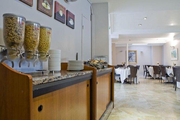 Hotel Lebron - фото 8