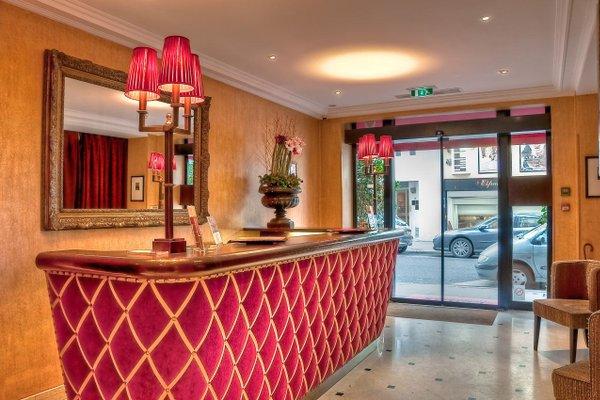 Lenox Montparnasse - 16