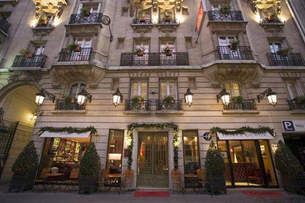 Lenox Montparnasse - 22