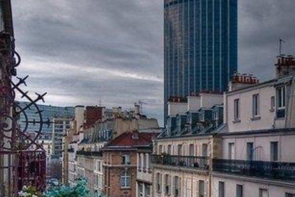 Lenox Montparnasse - 23
