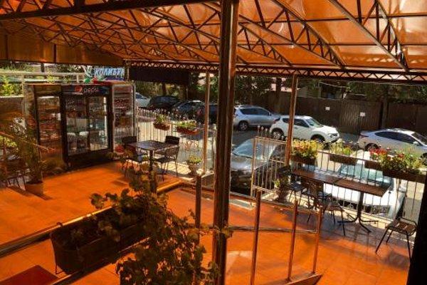 Гостиница Анна Мария - фото 11