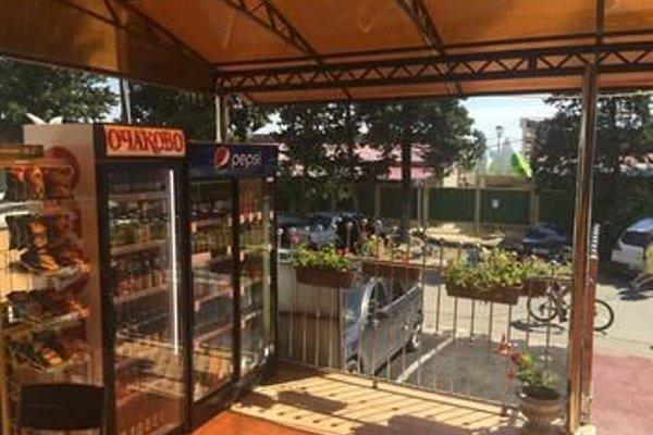 Гостиница Анна Мария - фото 12