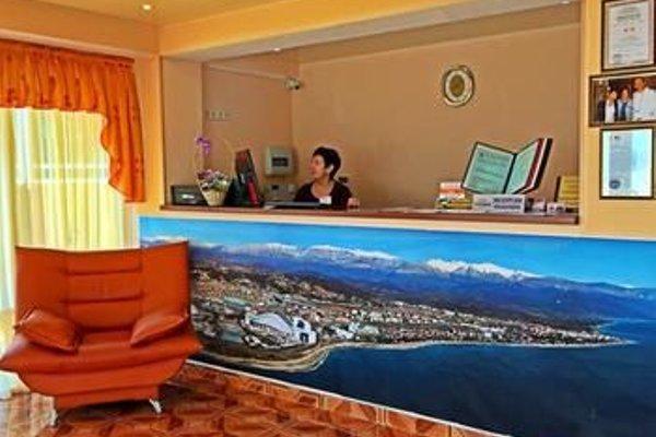 Гостиница Анна Мария - фото 13