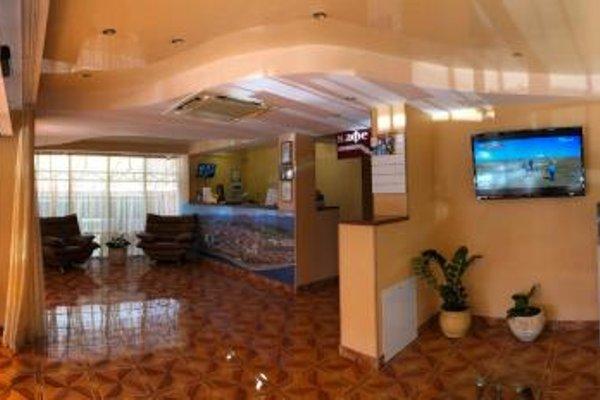 Гостиница Анна Мария - фото 14