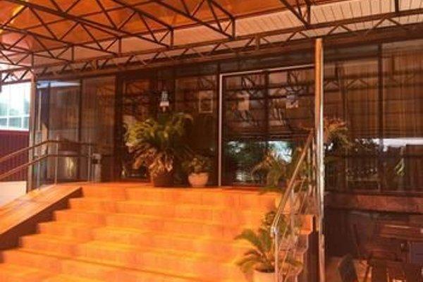 Гостиница Анна Мария - фото 16