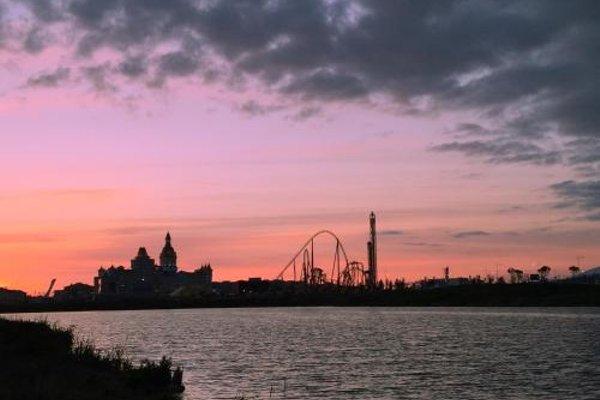 Гостиница Анна Мария - фото 20