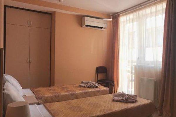 Гостиница Анна Мария - фото 3
