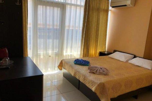 Гостиница Анна Мария - фото 4