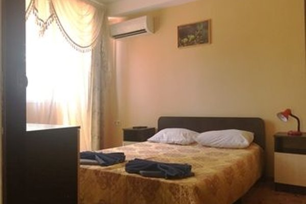Гостиница Анна Мария - фото 6