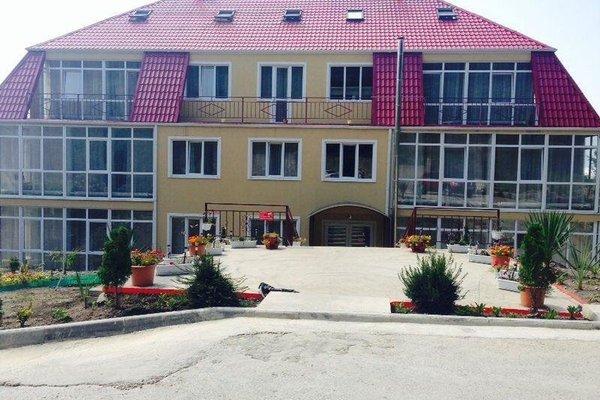 Гостевой дом Ольга - фото 49