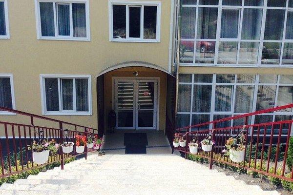 Гостевой дом Ольга - фото 15