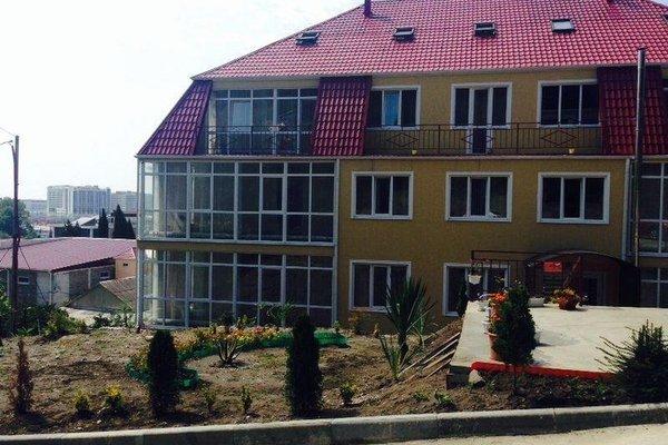 Гостевой дом Ольга - фото 16
