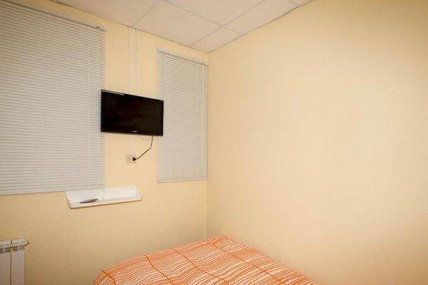 Недорогие апартаменты в Науса