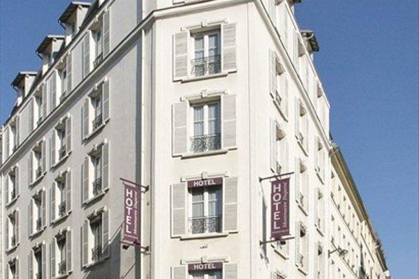 Libertel Montmartre Opera - 22