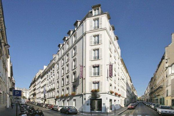Libertel Montmartre Opera - 23