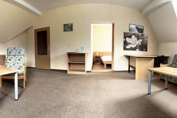 Hotel Mezni Louka - фото 10