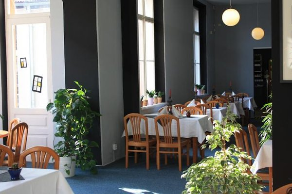 Hotel Mezni Louka - фото 17