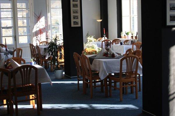 Hotel Mezni Louka - фото 18