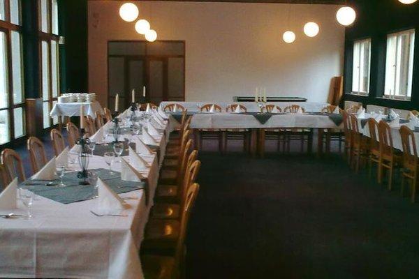Hotel Mezni Louka - фото 19