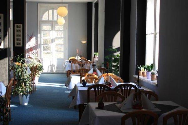 Hotel Mezni Louka - фото 20