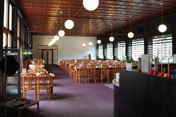 Hotel Mezni Louka - фото 21
