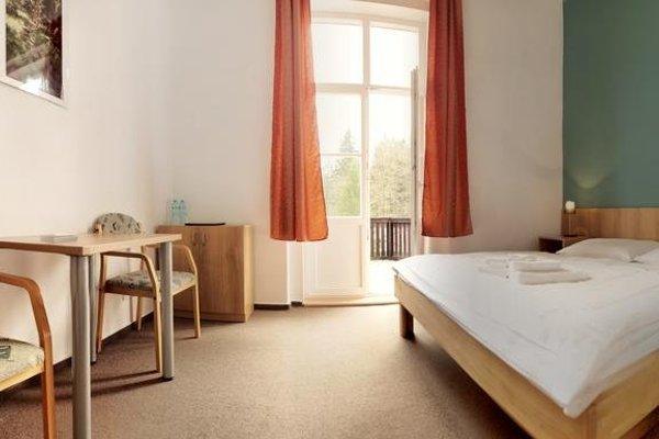 Hotel Mezni Louka - фото 3