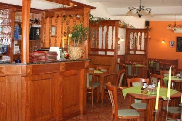 Pension-Restaurace Lugano - фото 4