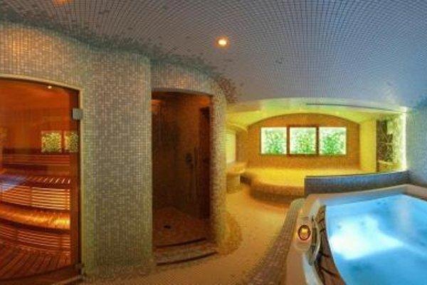 Zamecky Hotel Zlaty Orel - фото 18