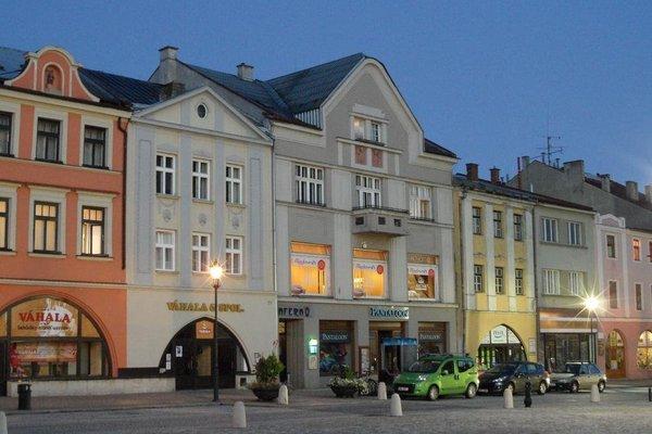 Hotel Centrum - фото 22