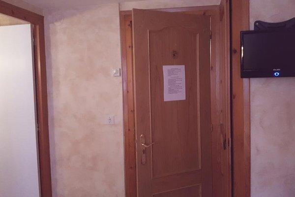 Hostal La Cuineta de Cal Triuet - фото 14