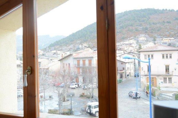 Hostal La Cuineta de Cal Triuet - фото 20