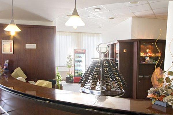 Hotel Cernigov - фото 14