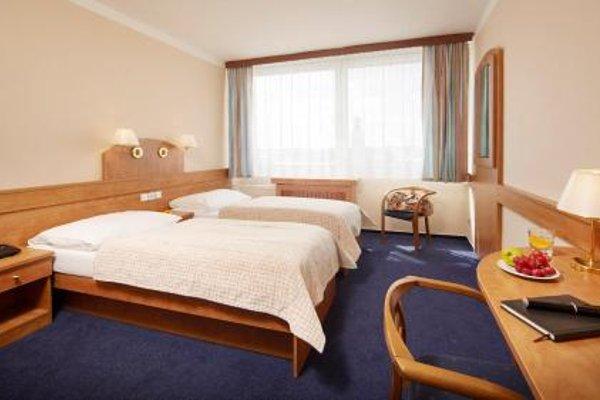 Hotel Cernigov - фото 3