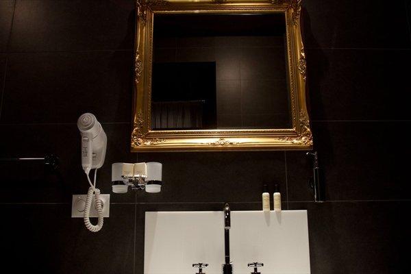 EA Hotel Tereziansky dvur - фото 10