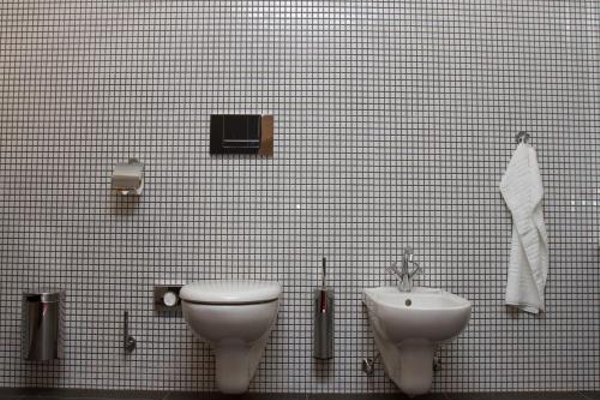 EA Hotel Tereziansky dvur - фото 21
