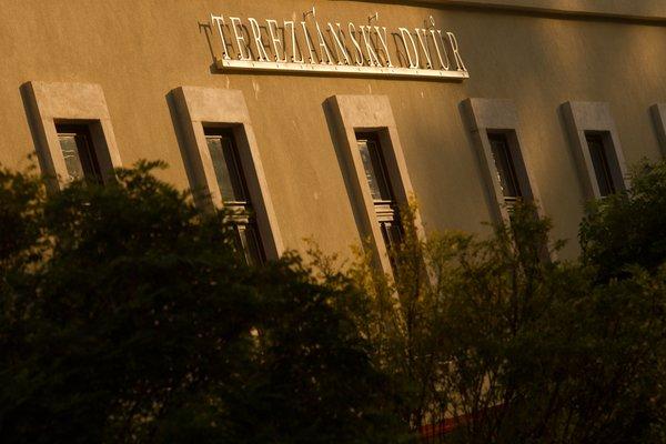 EA Hotel Tereziansky dvur - фото 22