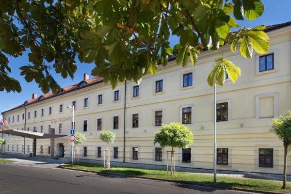 EA Hotel Tereziansky dvur - фото 23