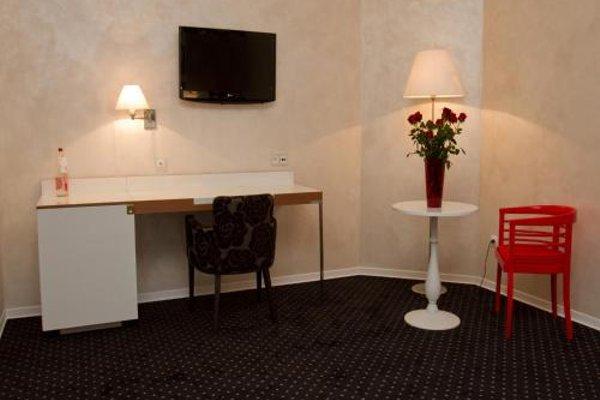 EA Hotel Tereziansky dvur - фото 5