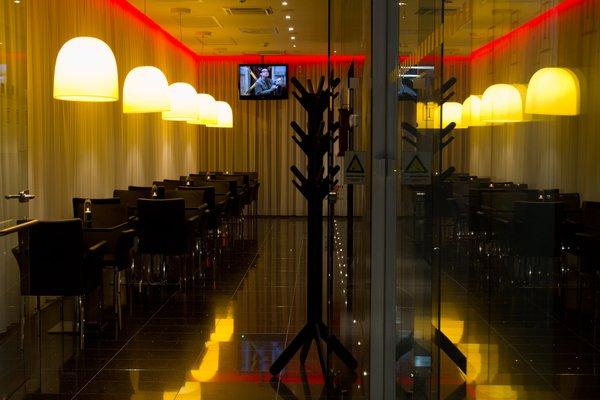 EA Hotel Tereziansky dvur - фото 6
