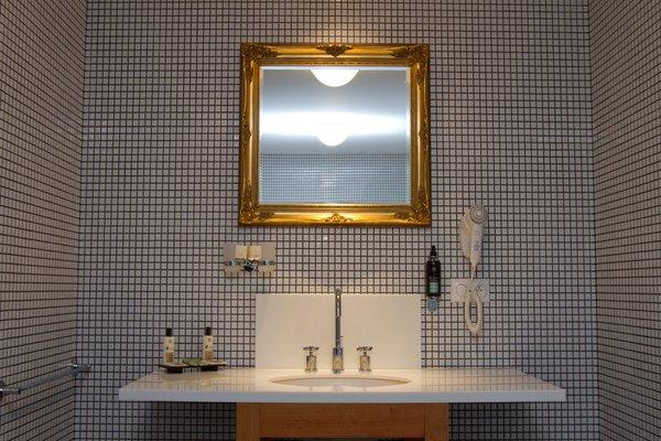 EA Hotel Tereziansky dvur - фото 8